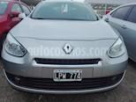 Foto venta Auto usado Renault Fluence Dynamique 2.0 Pack (2012) color Gris Estrella precio $245.000
