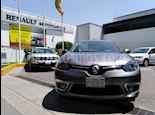 Foto venta Auto Usado Renault Fluence Dynamique CVT (2017) color Gris precio $245,000