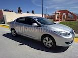 Foto venta Auto usado Renault Fluence Dynamique Pack CVT color Plata precio $120,000