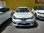 Foto venta Auto Seminuevo Renault Fluence Expression CVT (2015) color Blanco precio $160,000