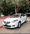 Foto venta Auto Usado Renault Fluence Expression (2014) color Blanco Perla precio $123,000