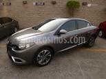Foto venta Auto Seminuevo Renault Fluence Privilege (2015) color Gris precio $206,000