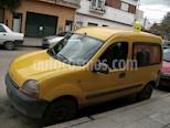 Foto venta Auto usado Renault Kangoo 1.9 DSL OshKosh (2000) color Amarillo precio $75.000