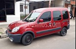 Foto venta Auto Usado Renault Kangoo 2 Break 1.6 Authentique Plus 2P (2013) color Rojo Vivo