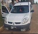 Foto venta Auto Usado Renault Kangoo 2 Express 1.5 dCi Confort Plus (2010) color Blanco