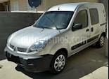 Foto venta Auto Usado Renault Kangoo 2 Express 1.6 Confort Pack 2P 5 Pas (2013) color Plata precio $160.000