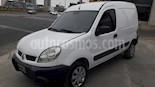Foto venta Auto Usado Renault Kangoo Break Confort 1.6 (2011) color Blanco precio $185.000