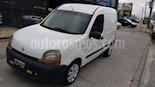Foto venta Auto usado Renault Kangoo Express 1.6 Confort GNC (2004) color Blanco precio $140.000
