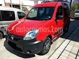 Foto venta Auto Usado Renault Kangoo Express 1.6 Confort Plus (2016) color Rojo precio $365.000