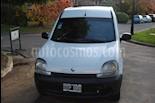 Foto venta Auto Usado Renault Kangoo Express 1.6 Confort (2007) color Blanco precio $110.000