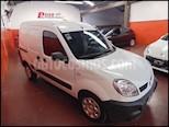 Foto venta Auto Usado Renault Kangoo Express 1.6 RL (2014) color Blanco precio $162.000