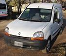 Foto venta Auto Usado Renault Kangoo Express 1.6 (2003) color Blanco precio $105.000