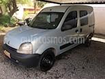 Foto venta Auto usado Renault Kangoo Express 1.9 DSL RL 2 PLC TRF (2008) color Gris Claro precio $170.000