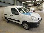 Foto venta Auto Seminuevo Renault Kangoo Express (2011) color Blanco precio $95,000