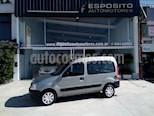 Foto venta Auto Usado Renault Kangoo RL 1.9 DSL 2 PLC (2006) color Gris Claro precio $165.000