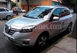 Foto venta Auto usado Renault Koleos Bose (2016) color Plata precio $260,000
