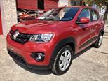 Foto venta Auto usado Renault Kwid Intens (2019) color Rojo Fuego precio $399.000