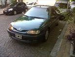 foto Renault Laguna RT