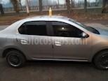 Foto venta Auto usado Renault Logan 1.6 Expression (2014) color Gris Estrella precio $200.000