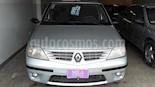 Foto venta Auto Usado Renault Logan 1.6 Luxe (2007) color Gris Plata  precio $140.000