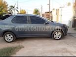Foto venta Auto usado Renault Logan 1.6 Privilege (2014) color Gris precio $195.000