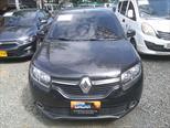 Foto venta Carro usado Renault Logan 1.6L Dynamique (2016) color Negro precio $35.500.000