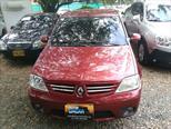 Foto venta Carro usado Renault Logan 1.6L Dynamique (2010) color Rojo precio $21.000.000