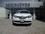 Foto venta Auto Seminuevo Renault Logan Authentique (2017) color Blanco precio $140,000