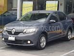 Foto venta Auto Seminuevo Renault Logan Dynamique (2015) color Acero precio $144,000