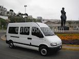 foto Renault Master Minibus 2.5L