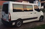 Foto venta Auto Usado Renault Master Furgon L1H1 (2013) color Blanco Glaciar precio $510.000