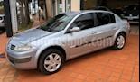 Foto venta Auto Usado Renault Megane II 4Ptas. 2.0 Luxe (2008) color Gris precio $188.000