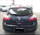 Foto venta Auto usado Renault Megane III Luxe (2012) color Azul precio $249.000