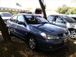Foto venta Carro Usado Renault Megane 14 (2006) color Azul precio $14.000.000