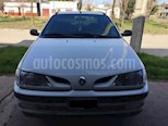 Foto venta Auto usado Renault Megane Bic RT TD (1999) color Blanco precio $80.000