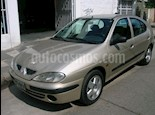 Foto venta Auto Usado Renault Megane Bic RT TD (2000) color Beige