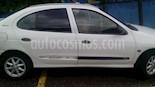 Foto venta carro usado Renault Megane Classic L4,1.6i,16v S 2 1 color Blanco precio u$s1.200