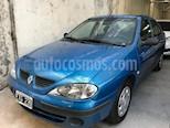 Foto venta Auto usado Renault Megane Tric 1.6 Pack GNC (2005) color Azul Celeste precio $135.000