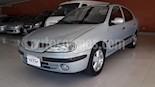 Foto venta Auto usado Renault Megane Tric RXE TD ABS (2001) color Gris Claro precio $150.000