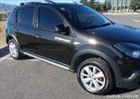 Foto venta Auto usado Renault Sandero Stepway 1.6 Privilege NAV (2013) color Negro precio $295.000