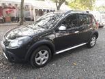 Foto venta Carro usado Renault Sandero Stepway 1.6L (2011) color Negro precio $27.000.000