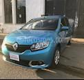 Foto venta Auto Usado Renault Sandero 1.6 Dynamique 90cv Abs (2015) color Azul precio $368.000