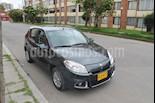 Foto venta Carro usado Renault Sandero 1.6 Dynamique Mec 5P (2016) color Gris Cometa precio $30.500.000
