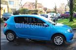 Foto venta Auto Usado Renault Sandero 1.6 Dynamique (2015) color Azul Agua precio $250.000