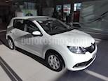 Foto venta Auto Usado Renault Sandero 1.6 Dynamique (2016) color Blanco precio $335.000