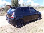 Foto venta Auto usado Renault Sandero 1.6 GT Line color Negro precio $190.000