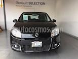 Foto venta Auto Usado Renault Sandero Dynamique Aut (2015) color Negro Nacarado precio $155,000