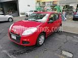 Foto venta Auto Usado Renault Sandero Expression  (2014) color Rojo precio $110,000