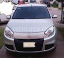 Foto venta Auto usado Renault Sandero Expression (2012) color Plata precio $78,000