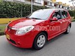 Foto venta Carro usado Renault Sandero GT (2009) color Rojo Fuego precio $18.800.000